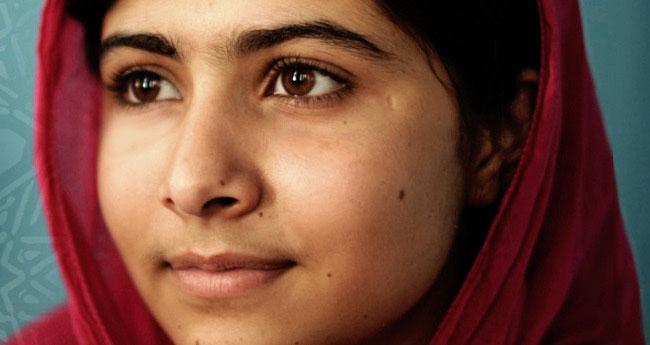 Malala blog talibanes