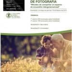 I CONCURSO DE FOTOGRAFÍA «Miradas de compañía: un espacio de encuentro intergeneracional»