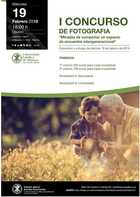 Captura concurso de Fotografía