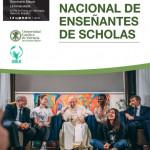 ENCUENTRO NACIONAL DE ENSEÑANTES DE SCHOLAS