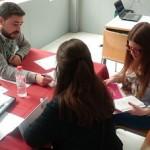 Éxito en el III Foro de Empleo de la UCV
