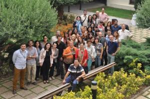 Encuentro AESPPU 2014