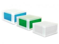 Cajas clasificadoras