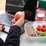Exámenes y alimentación
