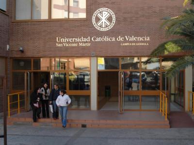 Campus de Godella