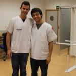 Bitácora de prácticas de Terapia Ocupacional