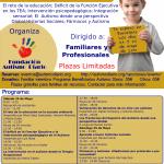 Intervención en Niños y Adolescentes con TEA