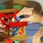 Terapia Ocupacional y Alzheimer