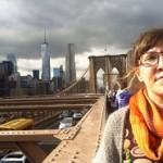 Experiencia de una alumna de Terapia Ocupacional en su Beca Mundus
