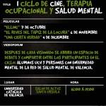 Cine, Salud Mental y Terapia Ocupacional