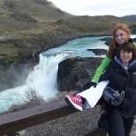 Experiencia de una alumna de Terapia Ocupacional Beca Mundus en Chile