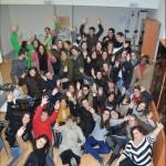 XV Congreso Nacional de Estudiantes de Terapia Ocupacional