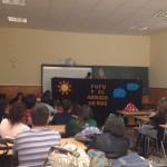 Resumen del  XV Congreso Nacional de Estudiantes de Terapia Ocupacional