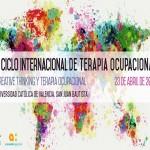 II Ciclo Internacional de Terapia Ocupacional
