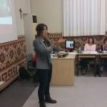 Jornadas Proyecto TRIADE Erasmus+