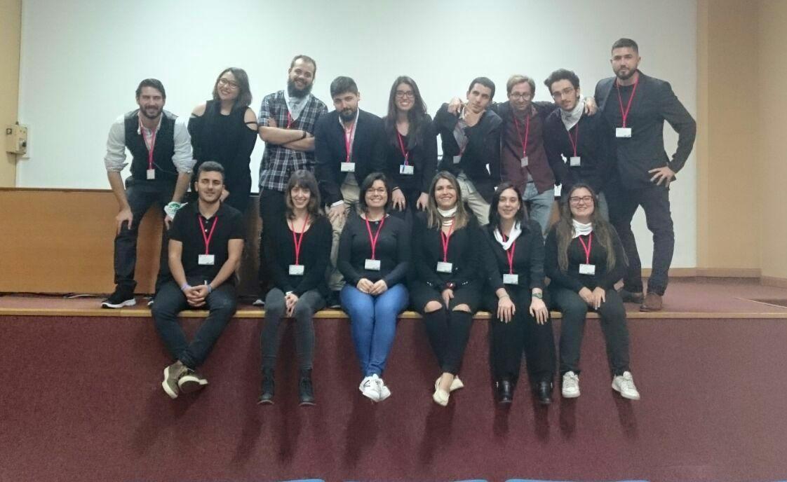 II Congreso Intersanitario Estatal de Estudiantes