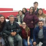 Terapia Ocupacional y ELA: La visión de un usuario de las Clínicas de TO de la UCV