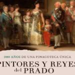 Pintores y reyes en el Museo del Prado