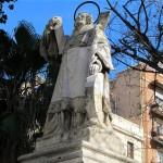 Un estudio avala la zonificación de Valencia a partir de esculturas