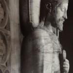 El rey Jaume I murió sin ver la paz