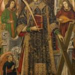 El papel de San Agustín en la difusión vicentina