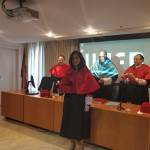 Vilacoba defiende su segunda tesis doctoral