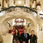 """Se presenta """"Breviario de Historia de España"""" en el Casino de Madrid"""