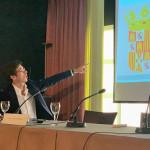 Lucas Montojo desmonta los mitos del Imperio español en una conferencia en el Ateneo de Madrid