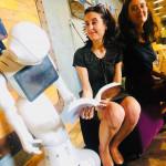 Estancia de Laura Lara y María Lara en la Georgian-American University