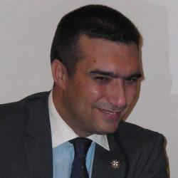 Francisco G. Conde, nuevo miembro del comité ejecutivo FHB y miembro del grupo de investigación Mitos UCV