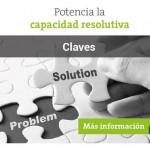 Potencia la capacidad resolutiva
