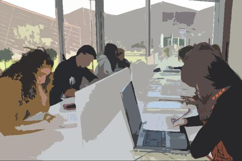 Iniciamos el blog de la biblioteca de la Universidad Católica de Valencia