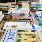 Donación solidaria de Libros