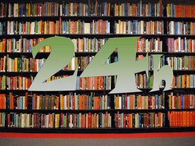 biblioteca 24h