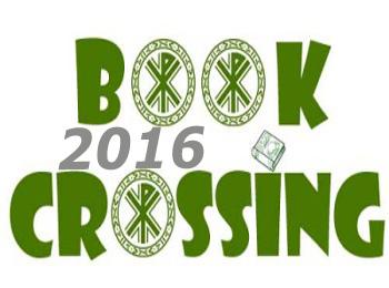 bookcrossing 2016