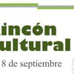 Actividades culturales para el fin de semana del 16 al 18 de septiembre de 2016