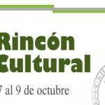 Actividades culturales para el fin de semana del 7 al 9 de octubre de 2016