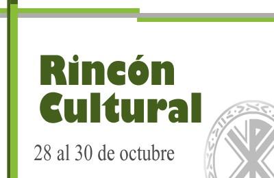 Rincón Cultural 28102016
