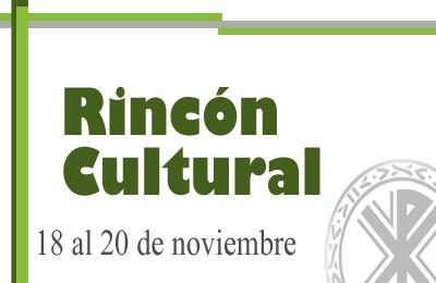 Rincón Cultural 18112016