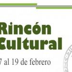 Actividades culturales para el fin de semana del 17 al 19 de febrero de 2017