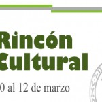 Actividades culturales para el fin de semana del 10 al 12 de marzo de 2017