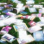 Compartir libros con los demás ¿Te apuntas al Bookcrossing?