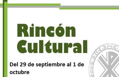 Rincón cultural