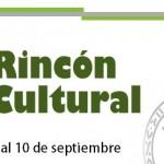 Actividades culturales para el fin de semana del 8 al 10 de septiembre de 2017