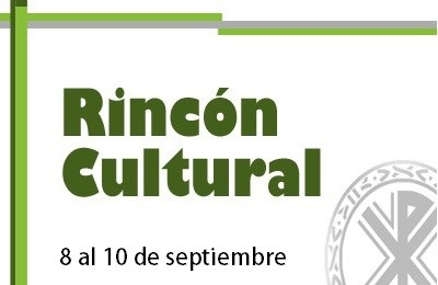 Rincón cultural 20170917