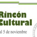 Actividades culturales para el fin de semana del 3 al 5 de noviembre de 2017