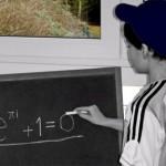 Busquemos la fórmula preferida del profesor