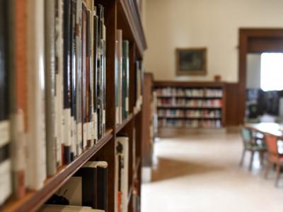 Librería lateral