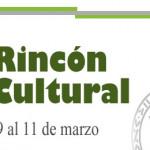 Actividades culturales para el fin de semana del 9 al 11 de marzo de 2018