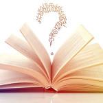 Adivina a qué libro pertenece